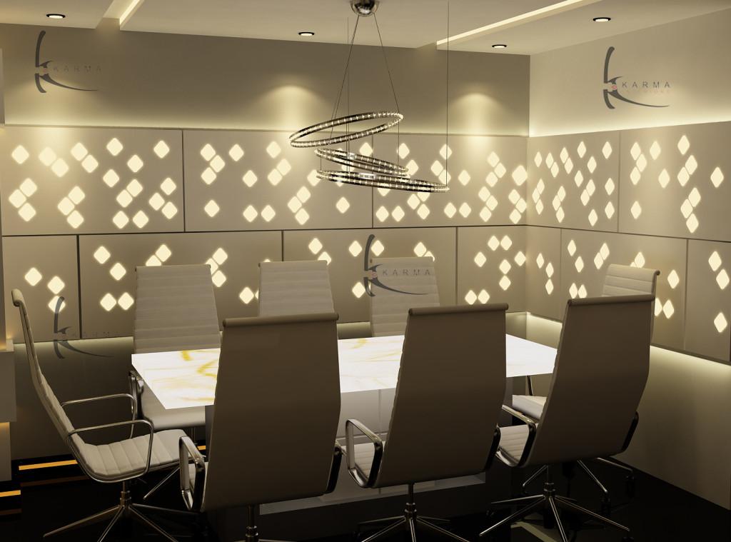 Best interior designers decorators in panipat haryana for Best corporate office interior design