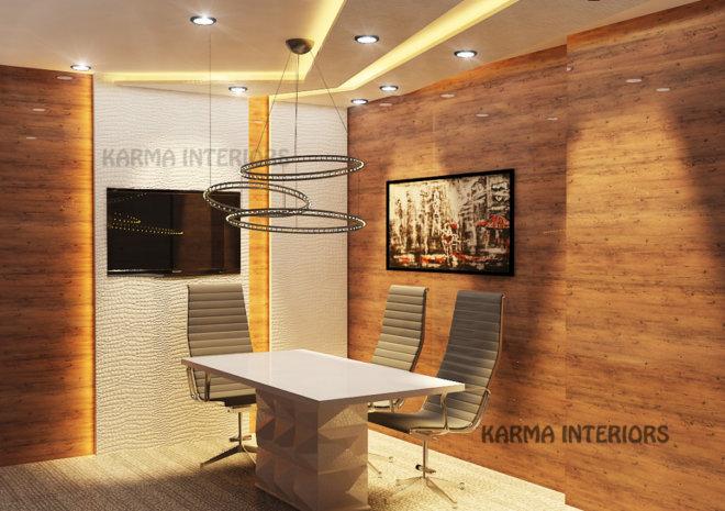 best corporate office interior designers decorators in delhi gurgaon