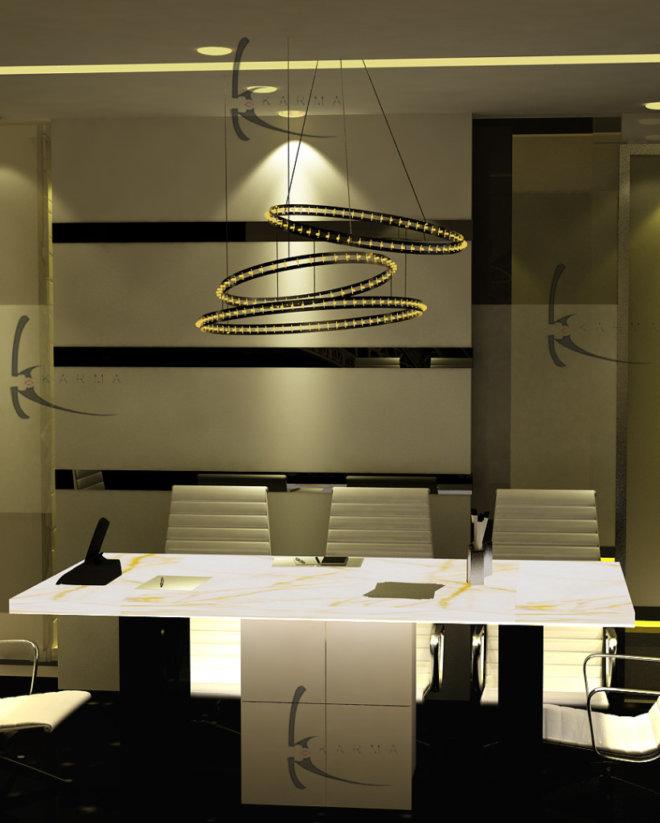 Corporate Office Interior Design 19