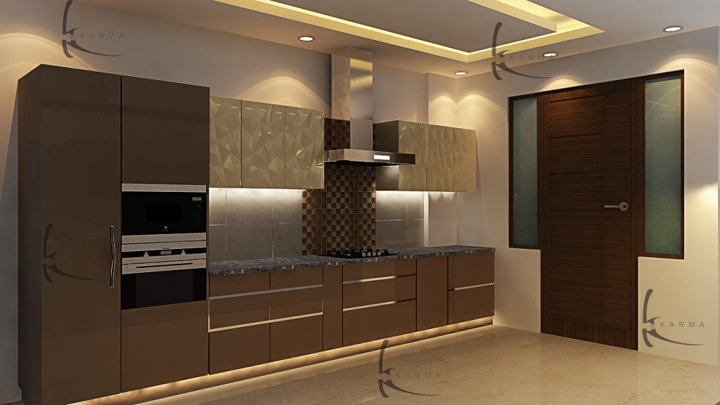 Design Portfolio   Our Top Modular Kitchens Designs