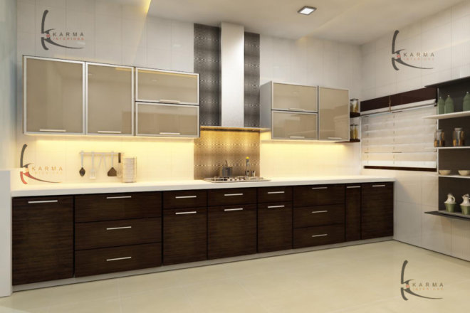 Modular Kitchens Designs 03