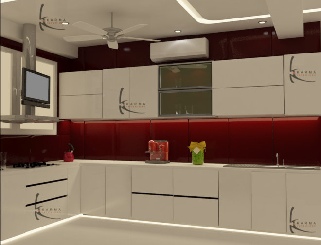 Modular Kitchens Designs 05
