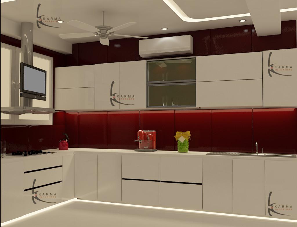 Modular Kitchens Designs 05
