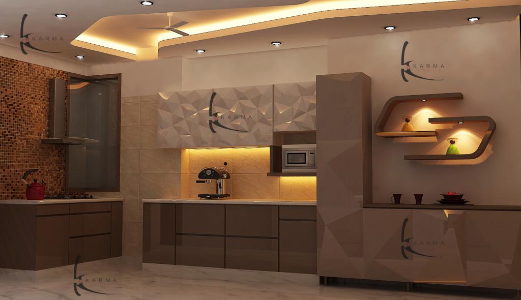 Modular Kitchens Designs 06
