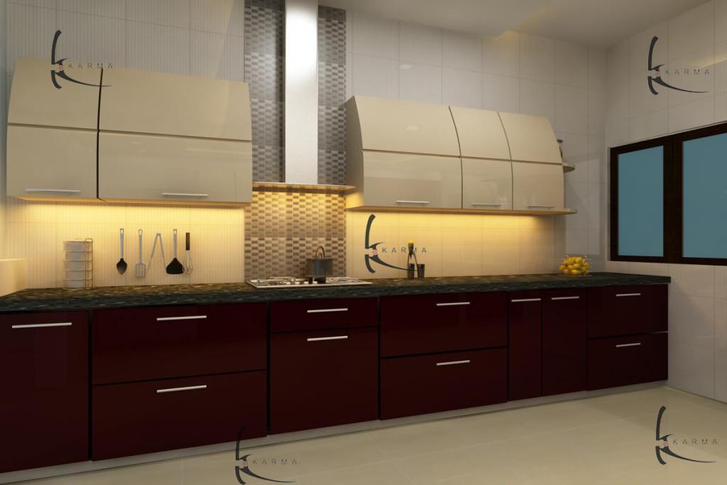 Modular Kitchens Designs 08