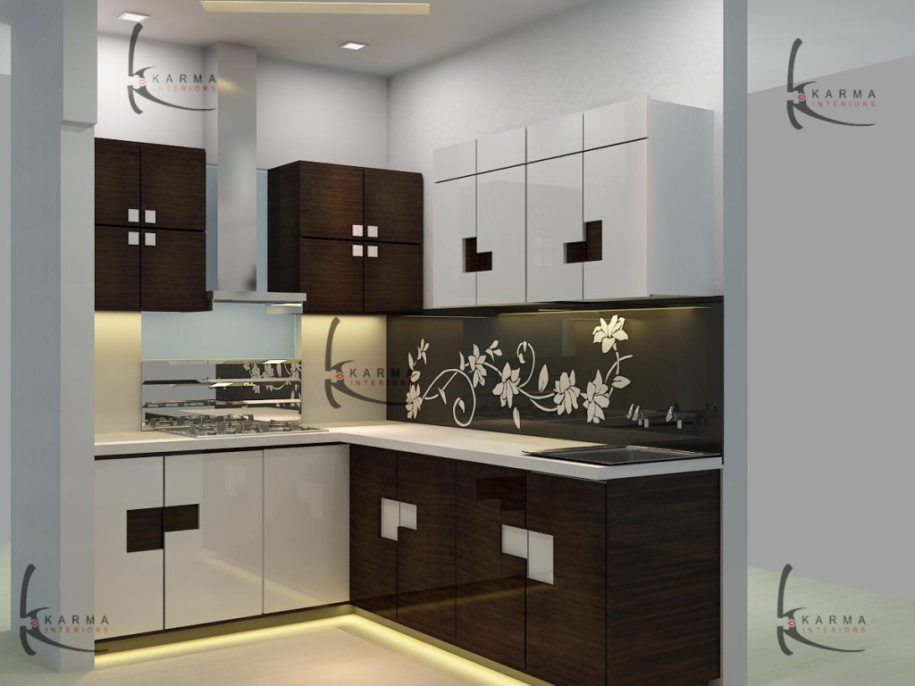 Modular Kitchen Design Delhi Home Design Plan