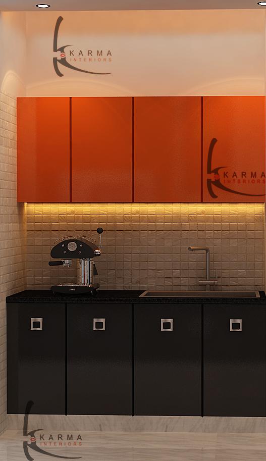 Modular Kitchens Designs 24