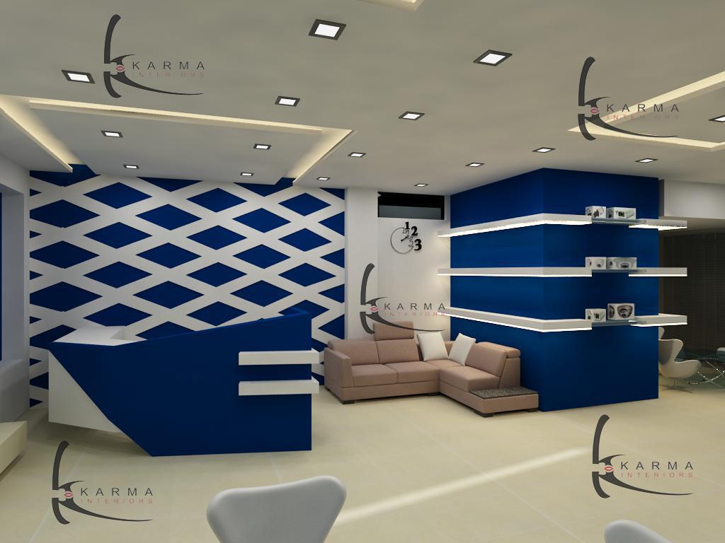 Best Retail Store Showroom Interior Designers In Delhi Gurgaon