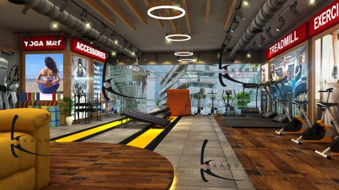 Retail Store Designs 17