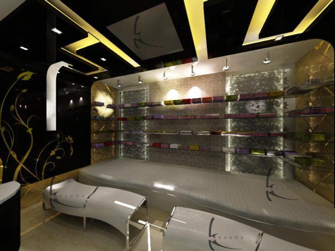 Retail Store Designs 19