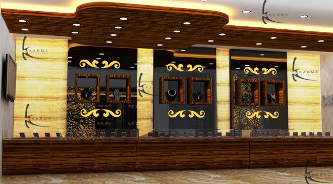 Retail Store Designs 20