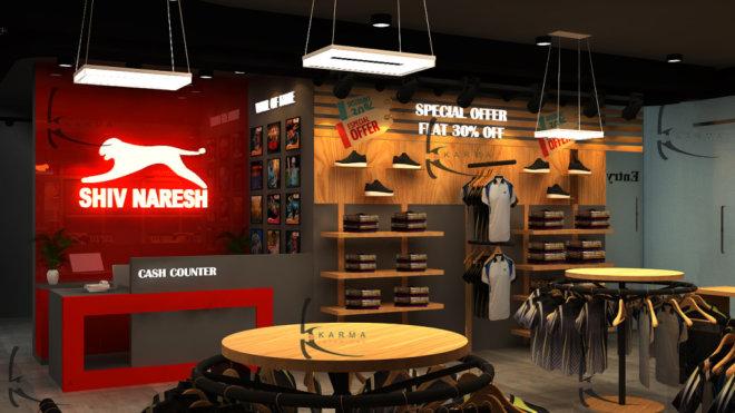 Retail Store Designs 23