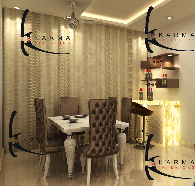 Karma Provides Superb Bespoke High End Luxury, Modern, Contemporary,  Colonial And Ethnic Furniture Designs In Delhi. Neat And Spotless Lines,  Soft Tones, ...