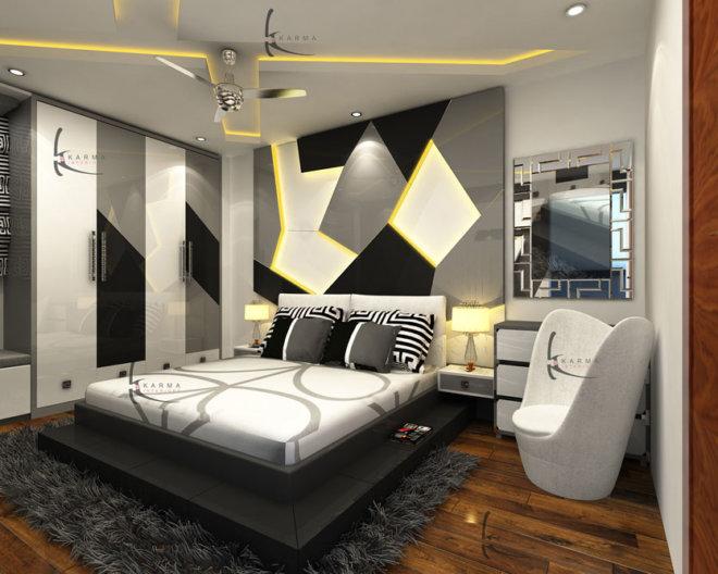 Residences Interior Design (1)