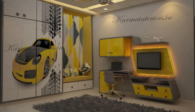 Residences Interior Design (10)
