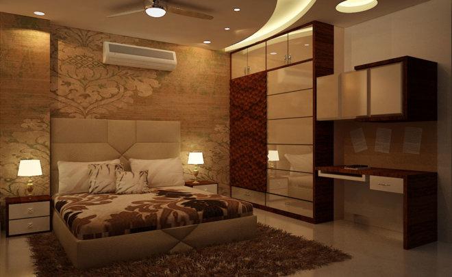 Residences Interior Design (13)