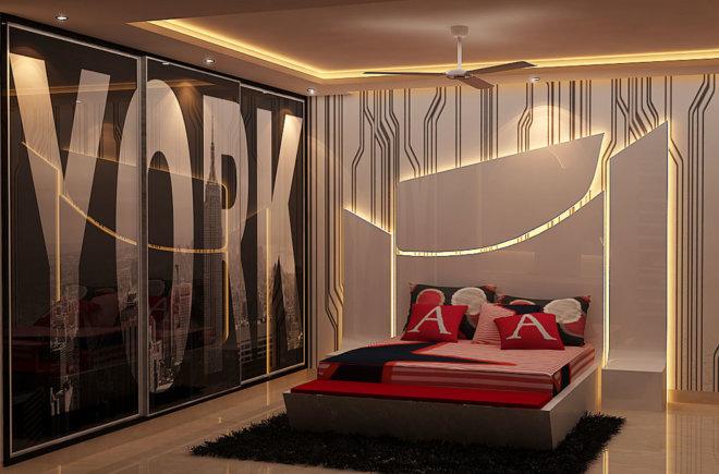 Residences Interior Design (14)