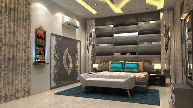 Residences Interior Design (15)