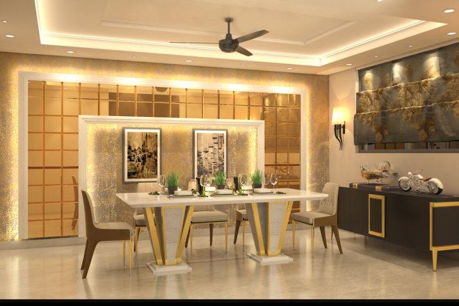 Residences Interior Design (16)