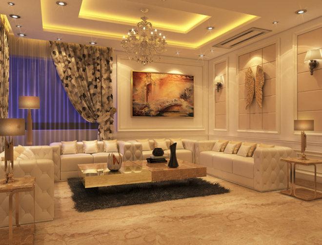 Residences Interior Design (18)