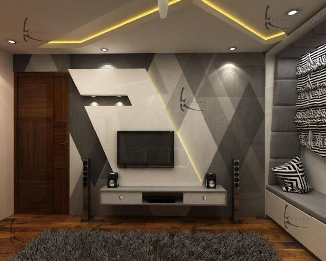 Residences Interior Design (2)