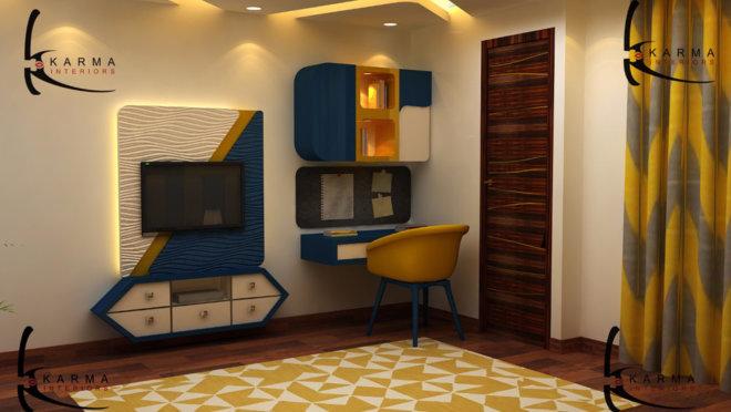 Residences Interior Design (25)