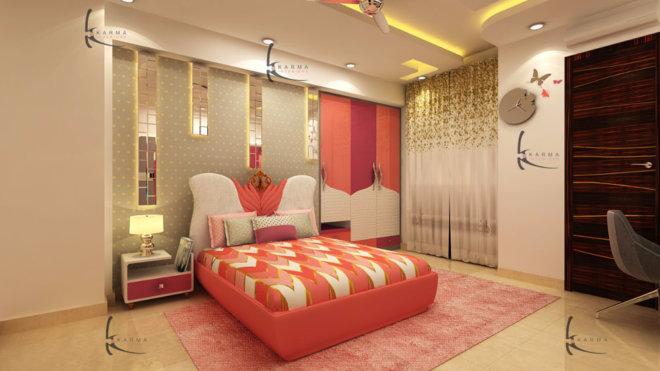 Residences Interior Design (26)