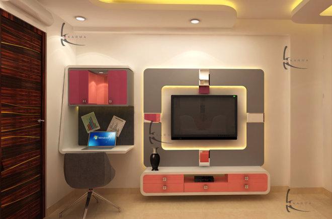 Residences Interior Design (27)