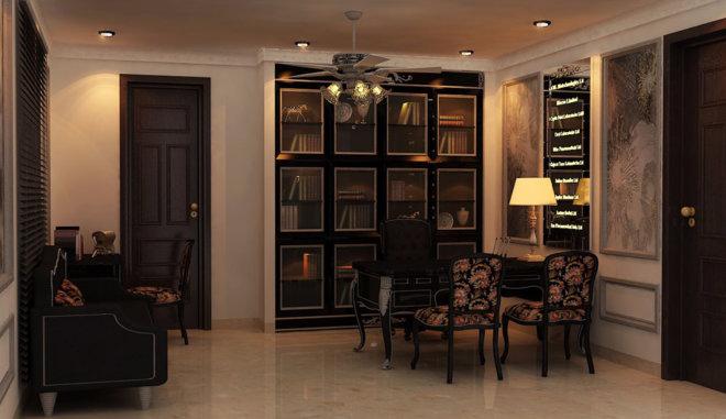 Residences Interior Design (29)