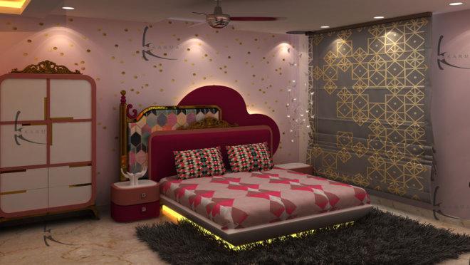 Residences Interior Design (3)