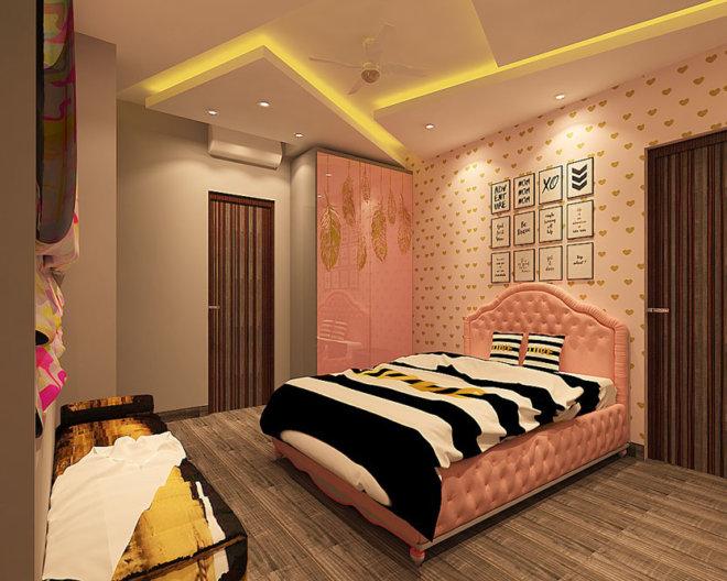 Residences Interior Design (34)