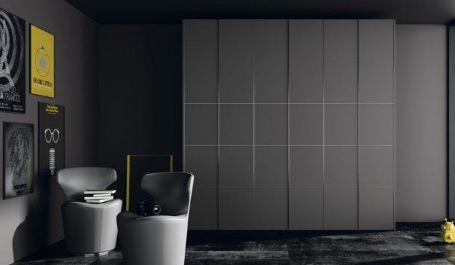 furniture design-wardrobe