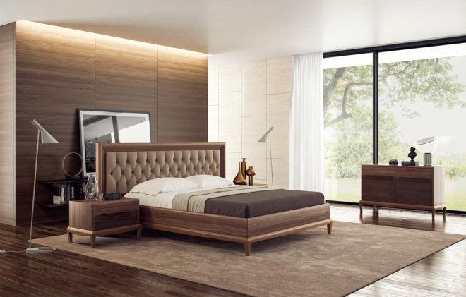 luxury bedroom furniture design