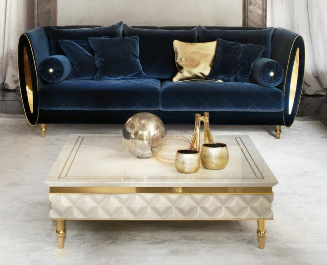 sipario 3 seater sofa adora