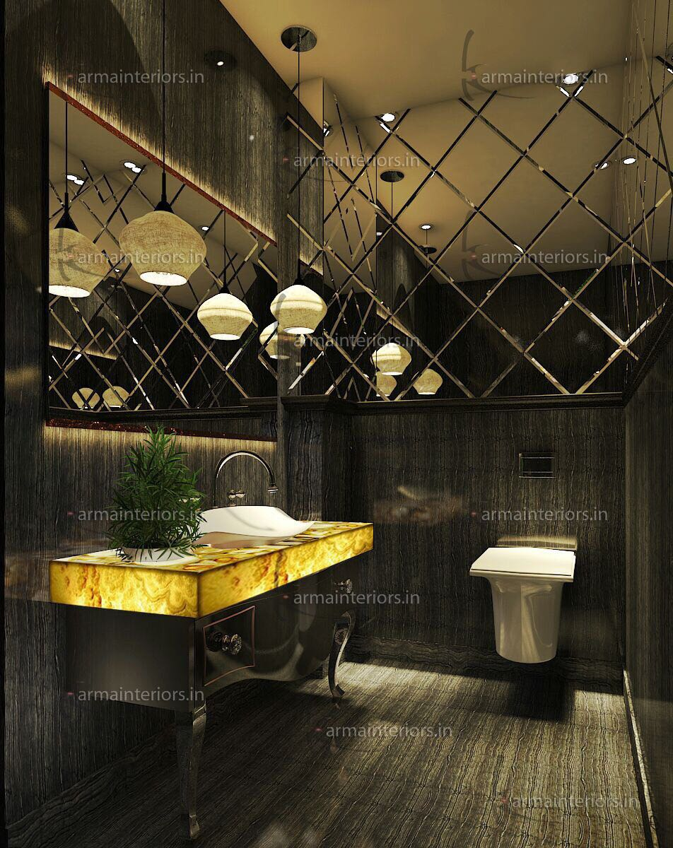 . Best Bathroom Interior Designers   Decorators in Delhi   Gurgaon