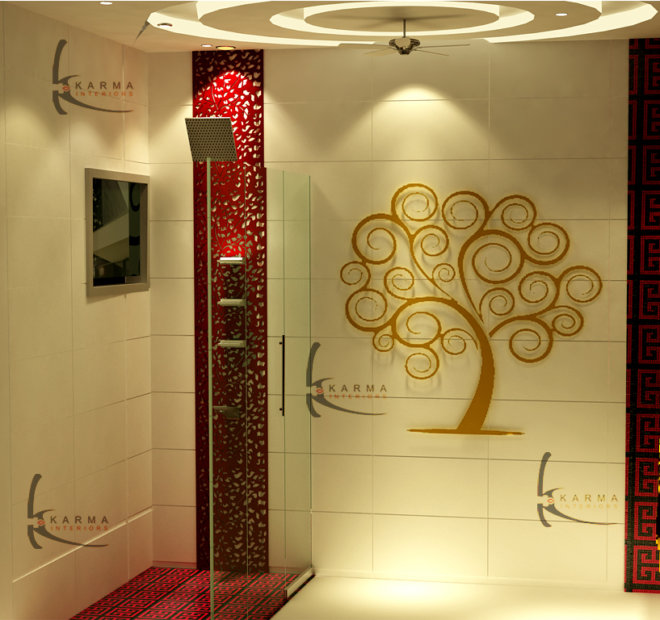 Bathroom Interior Design 08