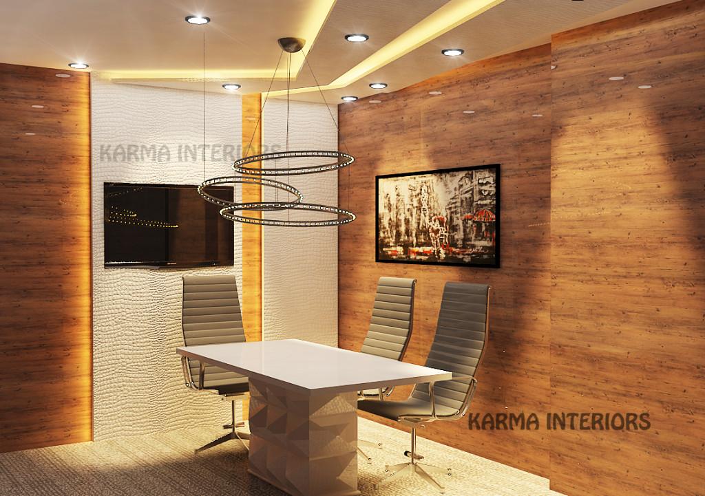 Best corporate office interior designers decorators in for Best corporate office interior design