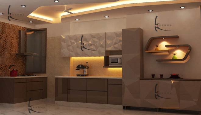 Modular Kitchens Designs 06