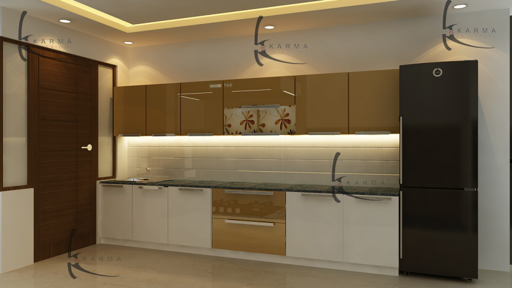 moduler kitchen design best modular kitchens designers amp decorators in delhi 4259