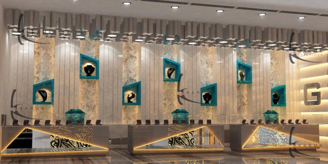 Retail Store Designs 11
