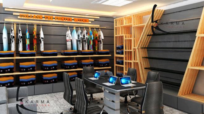 Retail Store Designs 16