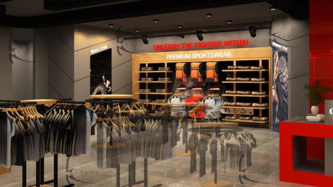 Retail Store Designs 24